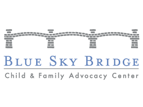 Blue Sky Bridge